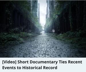 Short Documentary Ties